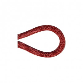 CORDON TRESSE 7MM