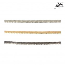 STRASS/PERLES THERMOCOL