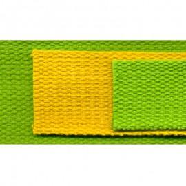 Baumwollrucksackband