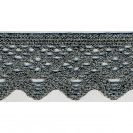Wooly Lace 55mm