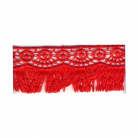Fringe lace 35MM
