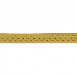 Gepunktetes Band 12mm