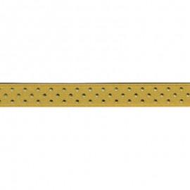 Polka-dot ribbon 12mm