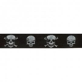"""""""Skulls"""" Ribbon"""