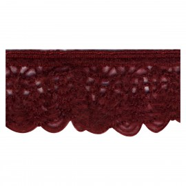 "Stretch lace ""wool"""