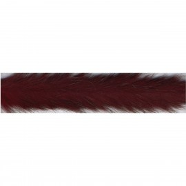 Rabbit fur cord