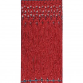 Cotton fringe 100mm