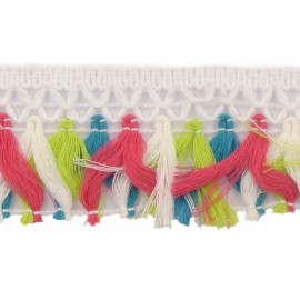 Fringe trim 50mm