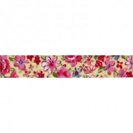 Blumen Klebeband 15mm