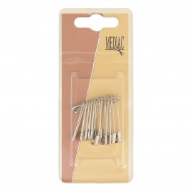 Safety Pins *12 pces