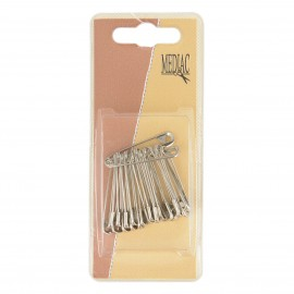 Safety Pins 30mm*24 pc