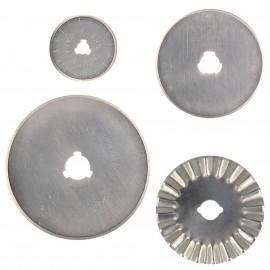 Ricarica rotary cutter