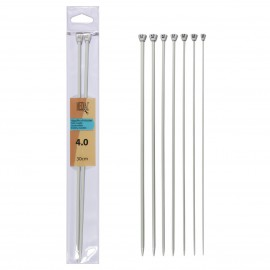 Knitting needles 30cm