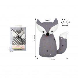 Fox Pincushion