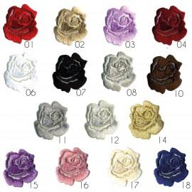 S Rose