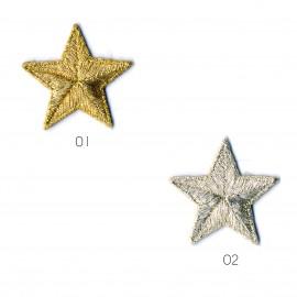 S gefüllter Stern- klein