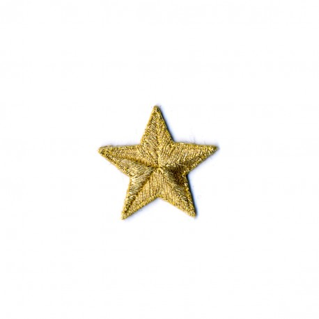 S full star- small