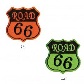 M ROAD 66