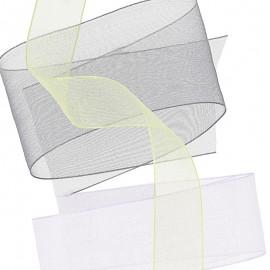 Muslin ribbon