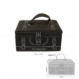 Fashion sewing box