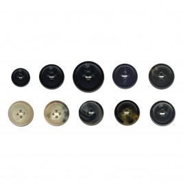Horn imitation PES button