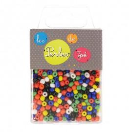 Glass beads *40g