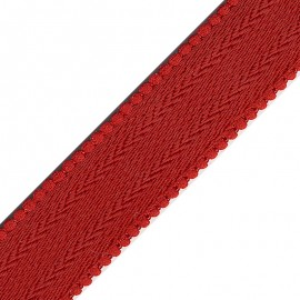 Underwear elastic 19mm