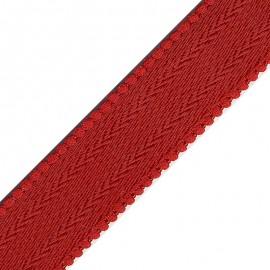Unterwäschegummiband 19mm