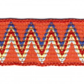 "Elastic trim ""Incas"""
