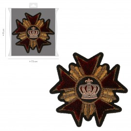 ECUSSON BLASON ROYAL