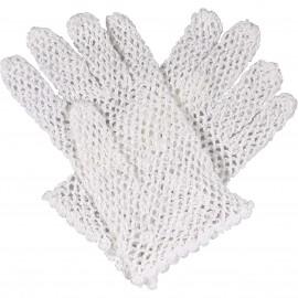 Crochet gloves kids0/3*2p