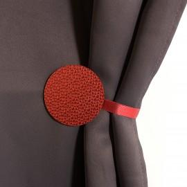 irisierend Runde Magnet
