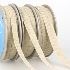 Leinen Kopperband
