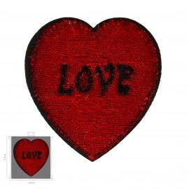 ECUSSON COEUR LOVE