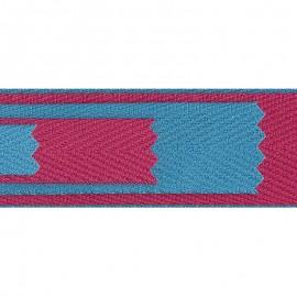 100% Polyester Köperband