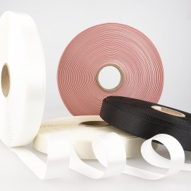 Ballet shoes ribbon