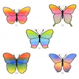 S Applicazione Farfalle