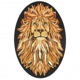 L ECUSSONS LION