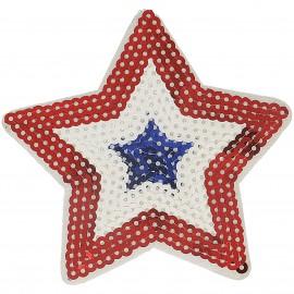 XL STAR STASS PATCH