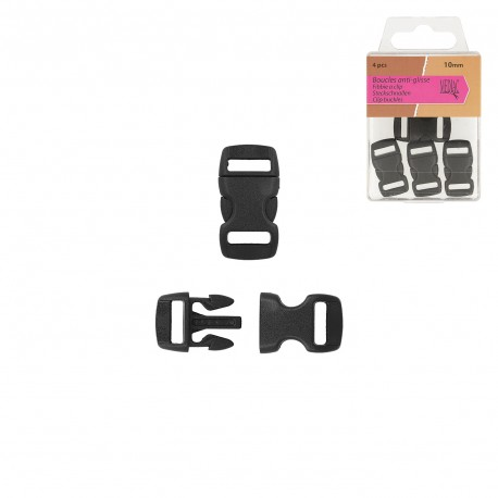 Clip Buckle 50mm*1