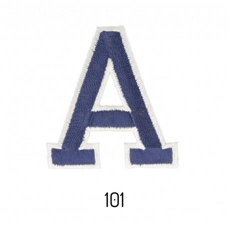 M Stick Letters