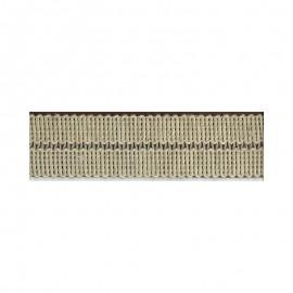 prefold cotton braid