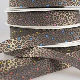 Leopard bias binding