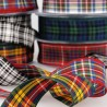 Scottish ribbon