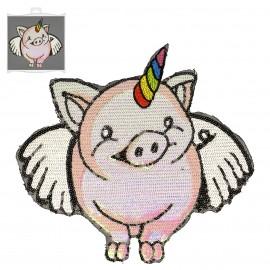 XL Motif PIG Unicorn