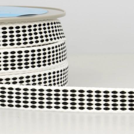 Dash trimming tape