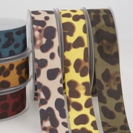 Ribbon Leopard