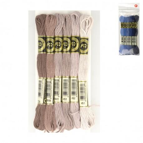 Embroid.thread 8m