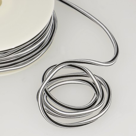 Squared cord
