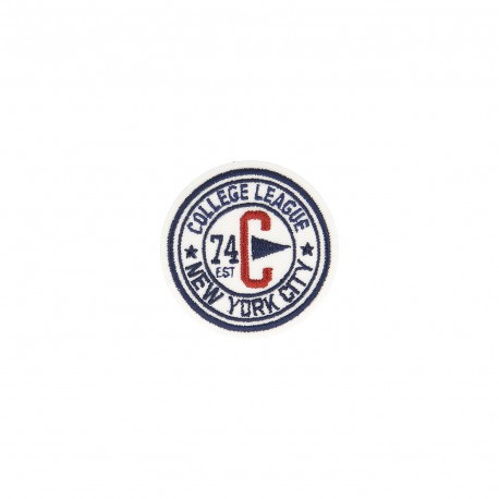 S Patch College Athletic